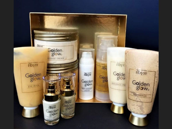 Golden Glow Treatment