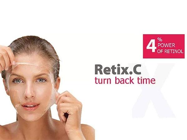 Xylogic Retix C Treatment